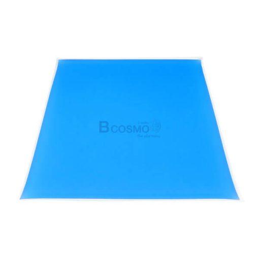 แผ่นเจลรองนั่งใช้เพื่อป้องกันการเกิดแผลกดทับ (Cushion Pad)