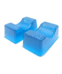 เจลรองข้อเท้าใช้เพื่อป้องกันการเกิดแผลกดทับ (Scecific Pad)