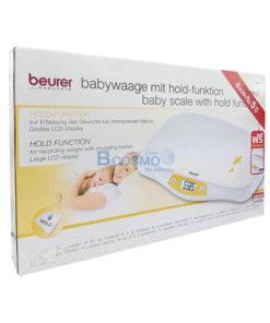 Beurer เครื่องชั่งน้ำหนักเด็กทารก รุ่น BY80