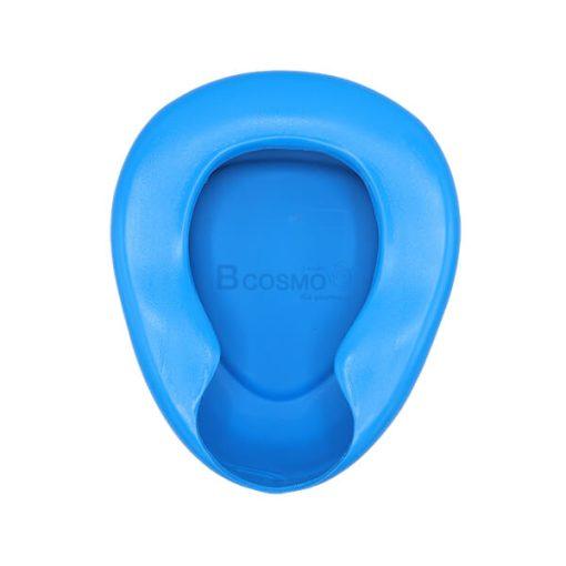 P-6944 - หม้อนอนพลาสติกสีฟ้า Bed Pan Plastic