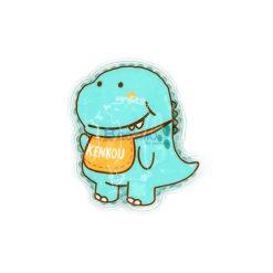 อุปกรณ์ประคบร้อนเย็นเคนโกะ ไดโนเสาร์ Gel Bead – Dinosaur