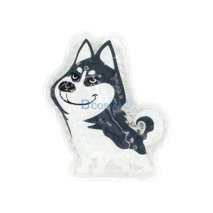 อุปกรณ์ประคบร้อนเย็นเคนโกะ หมาไซบีเลีย Gel Bead – Sybelian