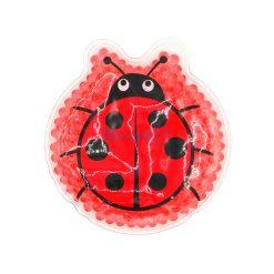 อุปกรณ์ประคบร้อนเย็นเคนโกะ เต่าทอง Gel Bead – Ladybug