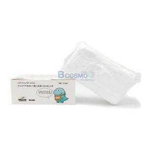 P-6968-หน้ากากอนามัย-เคนโกะ-Face-Mask-White-50-ชิ้นกล่อง-4-300x300 หน้ากากอนามัย เคนโกะ Face Mask-White 50 ชิ้น/กล่อง