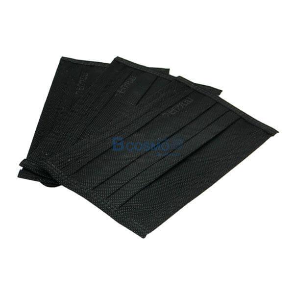 P-6969-หน้ากากอนามัย-เคนโกะ-Face-Mask-Carbon-Black-คาร์บอนสีดำ-50-ชิ้นกล่อง-6 หน้ากากอนามัย เคนโกะ Face Mask-Carbon Black (คาร์บอนสีดำ) 50 ชิ้น/กล่อง