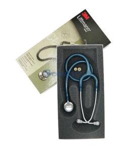 หูฟังแพทย์ STETHOSCOPE 3M รุ่น CLASSIC II PEDIATRIC BLUE สีฟ้าคราม