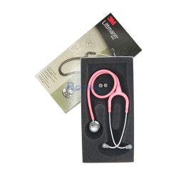 หูฟังแพทย์ STETHOSCOPE 3M รุ่น CLASSIC II PEDIATRIC PINK สีชมพู