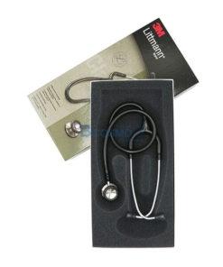 หูฟังแพทย์ STETHOSCOPE 3M รุ่น CLASSIC II PEDIATRIC BLACK สีดำ