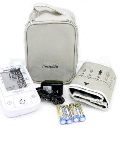 เครื่องวัดความดัน Microlife BP A2