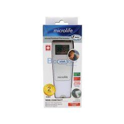 เทอร์โมมิเตอร์ วัดอุณหภูมิทาง หน้าผากไมโครไลฟ์ Microlife FR1MF1