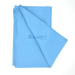 ผ้าขวางเตียงผู้ป่วย เมดโปร รุ่นคลาสสิค PASS-017BU