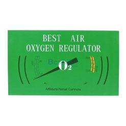 เกจ์ออกชิเจนเบสทอร์ Best Air Oxygen Regulator