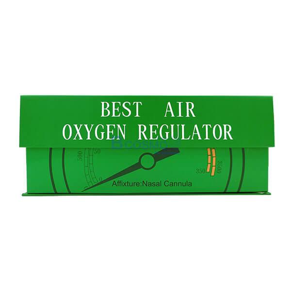 P-7006 - เกจ์หายใจเบสทอร์ Best Air Oxygen Regulator