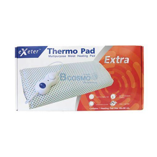 P-7007 - Thermo Pad Extra แผ่นประคบร้อนไฟฟ้า Size 40x60CM.