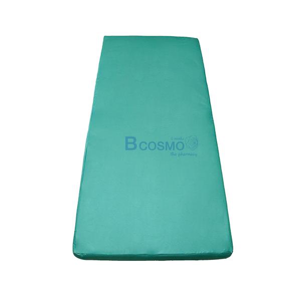 PB9903-ที่นอนใยมะพร้าวหุ้มหนังเทียม-PS269-แบบเหลี่ยม-1-ตอน