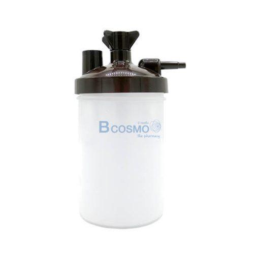 กระบอกน้ำทำความชื้นสำหรับเครื่องผลิตออกซิเจนKonsung