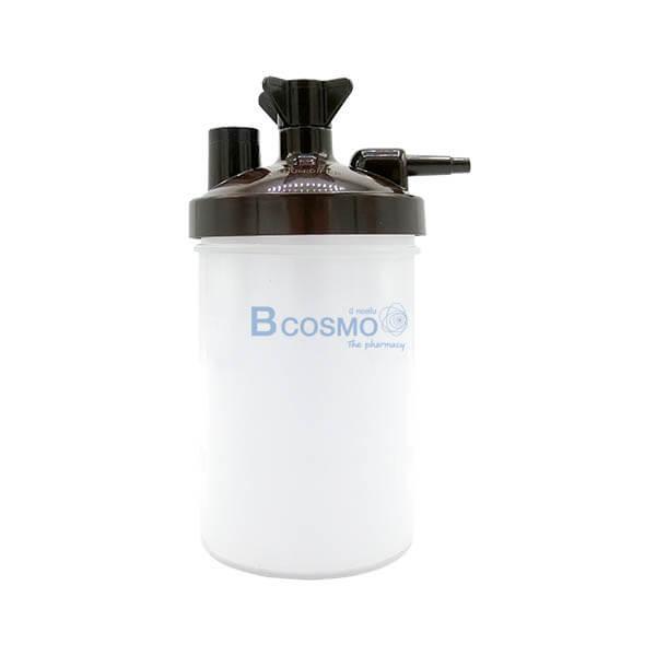กระบอกน้ำทำความชื้นสำหรับเครื่องผลิตออกซิเจนKonsung P-7024 EO0602