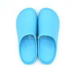 รองเท้าห้องผ่าตัด ANNO รุ่น ANE1302 สีฟ้า OR Shoes