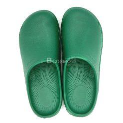 รองเท้าห้องผ่าตัด ANNO รุ่น ANE1302 สีเขียวเข้ม OR Shoes