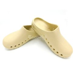 รองเท้าห้องผ่าตัด ANNO รุ่น ANE1302 สีครีม OR Shoes