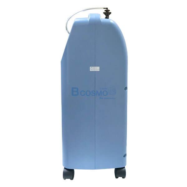 EO0007-5-เครื่องผลิตออกซิเจน-SYSMED-M50-1 เครื่องผลิตออกซิเจน 5 ลิตร SYSMED รุ่น M50