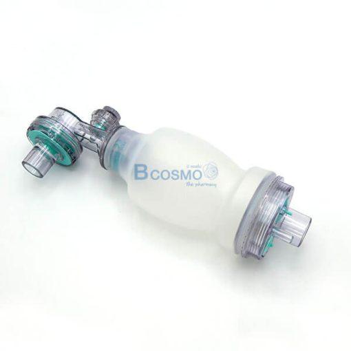 EO0504 - อุปกรณ์ช่วยหายใจมือบีบสำหรับเด็ก Galemed Child G2151 MR-100