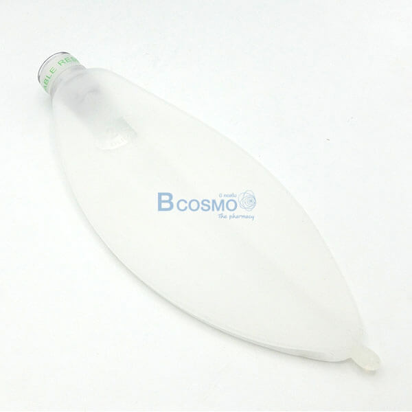 EO0505 - อุปกรณ์ช่วยหายใจมือบีบสำหรับผู้ใหญ่ Galemed Child G2150 MR-100-10