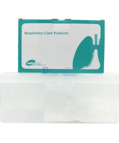 อุปกรณ์ช่วยหายใจมือบีบสำหรับผู้ใหญ่ Galemed Adult G2150 MR-100