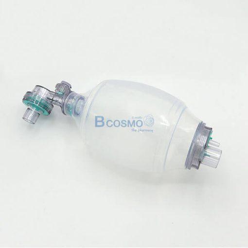 EO0505 - อุปกรณ์ช่วยหายใจมือบีบสำหรับผู้ใหญ่ Galemed Child G2150 MR-100