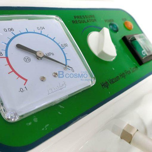 MS0005-9A - เครื่องดูดเสมหะไฟฟ้า Konsung 9A-26D
