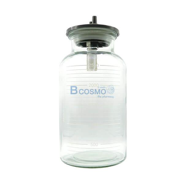 MS0103-กระบอกดูดเสมหะ-2500-ml-2 กระบอกดูดเสมหะ 2500 ml.