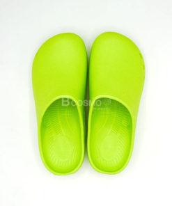 รองเท้าห้องผ่าตัด ANNO รุ่น ANE1302 สีเขียว OR Shoes