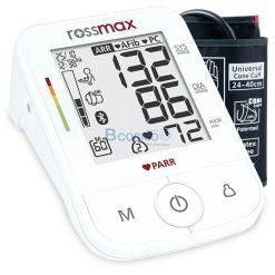 เครื่องวัดความดัน Rossmax BPM รุ่น X5 With Bluetooth
