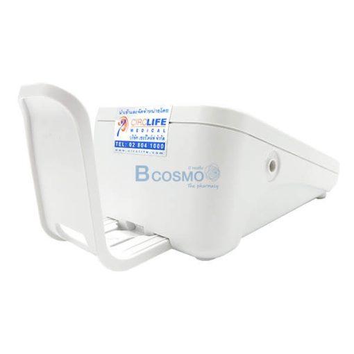 P-7040 - เครื่องวันดความดัน Rossmax BPM รุ่น X5 With Bluetooth-3