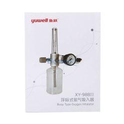 เกจ์ออกซิเจน YUWELL XY-98BIII