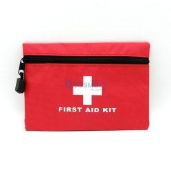 กระเป๋าฉุกเฉิน แบบพกพา ใส่อุปกรณ์ทำแผล ปฐมพยาบาลเบื้องต้น