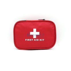 กระเป๋าฉุกเฉินแบบซิปพกพา Size M