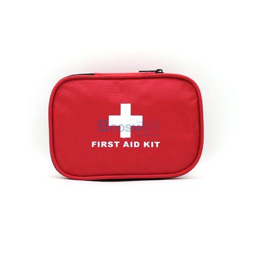 P-7157 EB1901-M - กระเป๋าฉุกเฉินแบบซิปพกพา Size M