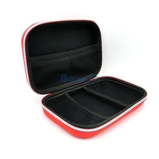 กระเป๋าฉุกเฉินแบบกล่อง