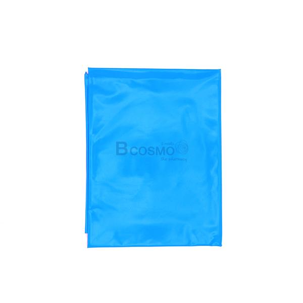 EB0602-ผ้ายางปูเตียง
