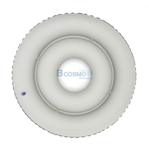 EB0905 - เบาะลมรองนั่งแบบลอนคู่ Yuwell Anti-Decubitus Beds Cushion