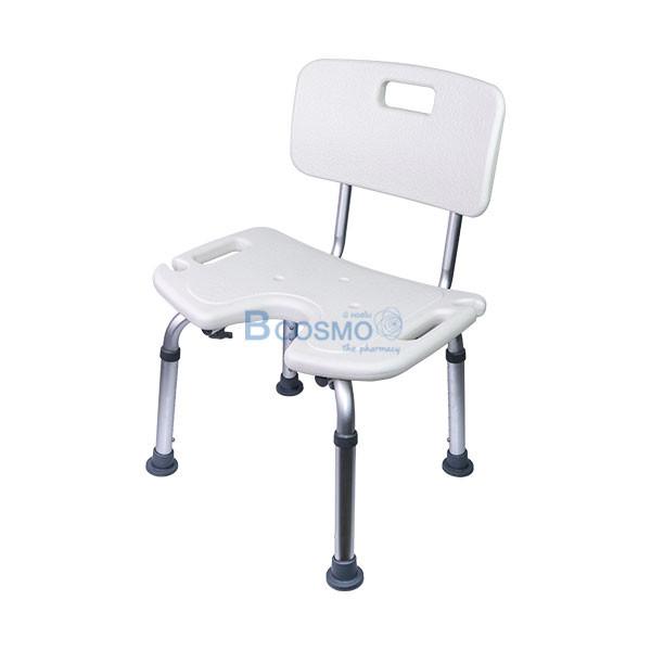 ET0018-เก้าอี้นั่งอาบน้ำเว้ากลาง-มีพนักพิงเล็ก-RKF3013-สีขาว_01 เก้าอี้นั่งอาบน้ำเว้ากลาง มีพนักพิงเล็ก RKF3013 สีขาว