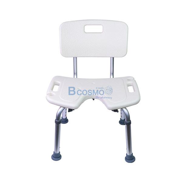 ET0018-เก้าอี้นั่งอาบน้ำเว้ากลาง-มีพนักพิงเล็ก-RKF3013-สีขาว_02 เก้าอี้นั่งอาบน้ำเว้ากลาง มีพนักพิงเล็ก RKF3013 สีขาว