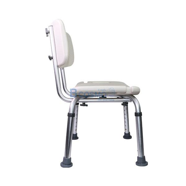 ET0018-เก้าอี้นั่งอาบน้ำเว้ากลาง-มีพนักพิงเล็ก-RKF3013-สีขาว_03 เก้าอี้นั่งอาบน้ำเว้ากลาง มีพนักพิงเล็ก RKF3013 สีขาว