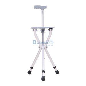 EW0016-ไม้เท้าเก้าอี้กลม-ปรับระดับ-2-300x300 ไม้เท้าช่วยพยุงเดินพร้อมเก้าอี้นั่งทรงกลม ปรับระดับได้