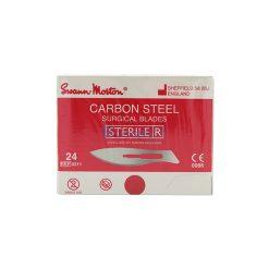 ใบมีด สเตอไรด์ Swann-Morton เบอร์ 24
