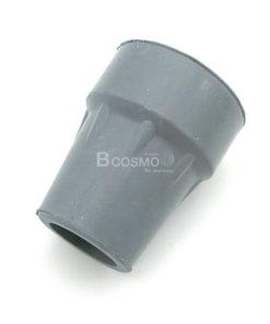 ลูกยางไม้ค้ำยันอลูมิเนียม 22 mm.