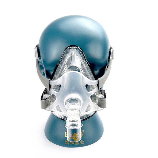 P-7259 EF0615-F2 - หน้ากากช่วยหายใจแบบเต็มหน้า BMC FM2 SIZE M