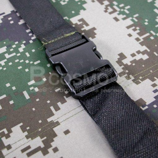 4 ตอน ลายทหาร พร้อมกระเป๋า C EB2003 SO5