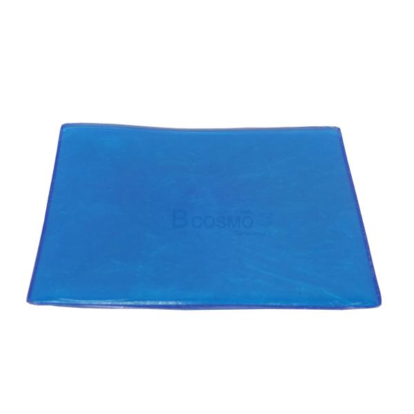 EB1808-เบาะเจล Seat Gel Pad Size 35x35x2 cm